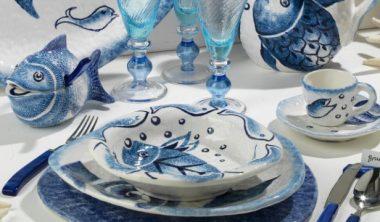 Modigliani ceramiche Mediterraneo