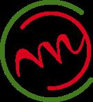 Modigliani Ceramiche Bellezza Italiana – dipinto e fatto a mano in IItalia – Roma Logo