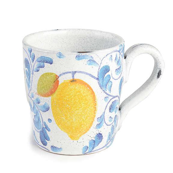 Modigliani - Amalfi tazza mug