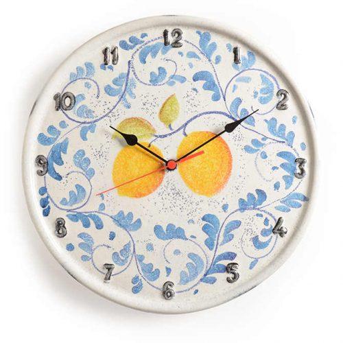 Modigliani - Amalfi orologio da muro