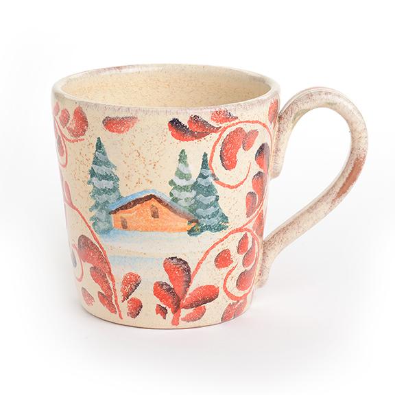 Modigliani - Baita tazza mug