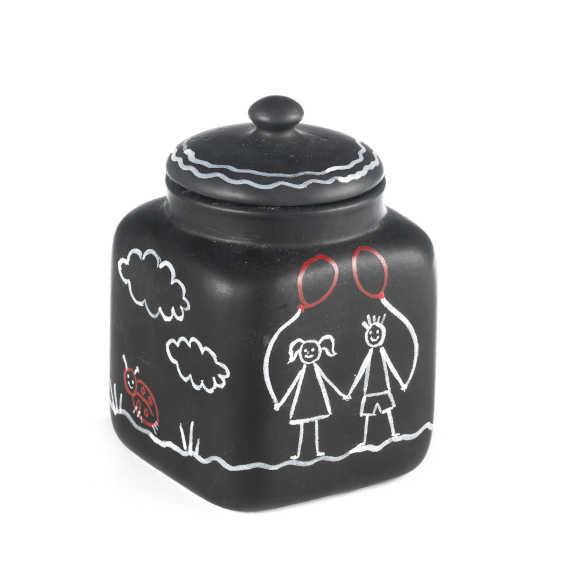 Modigliani - Gessetto Rosso barattolo medio