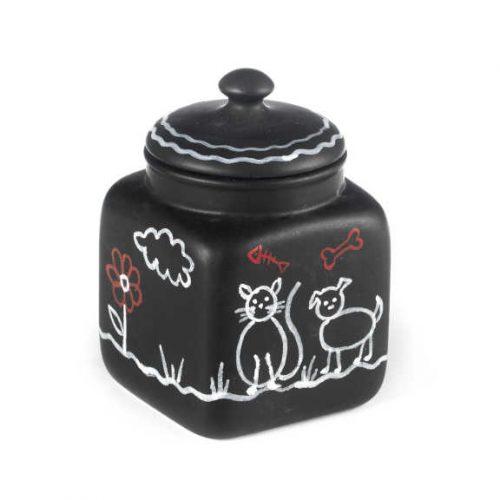 Modigliani - Gessetto Rosso barattolo piccolo