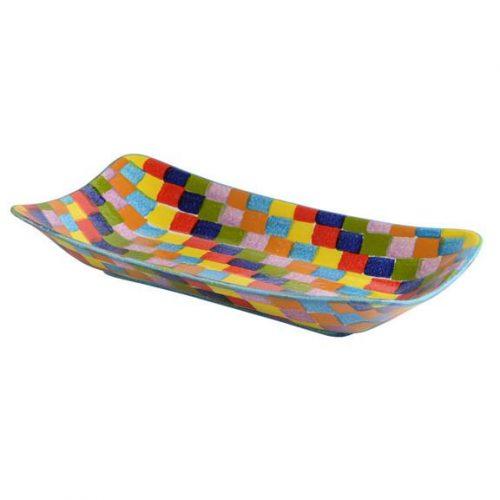Modigliani - POP Quadri rettangolare fondo cm45x23