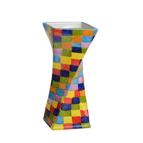 Modigliani - POP Quadri vaso torciglione cm30