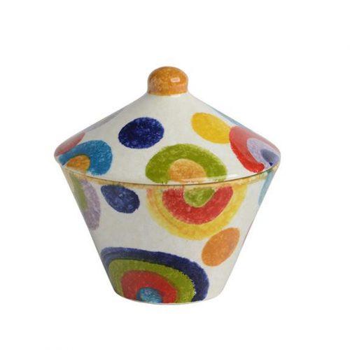Modigliani - Pop Cerchi zuccheriera
