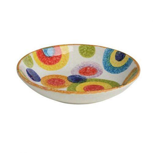 Modigliani - POP Cerchi piatto fondo