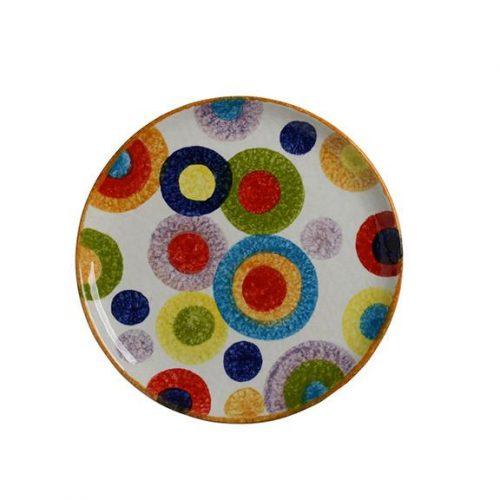 Modigliani - POP Cerchi piatto piano