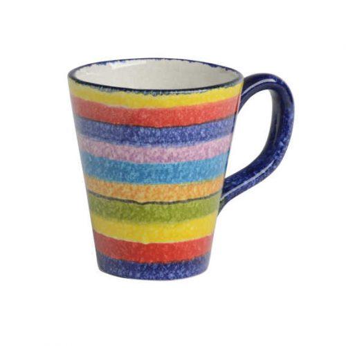 Modigliani - POP Righe Mug