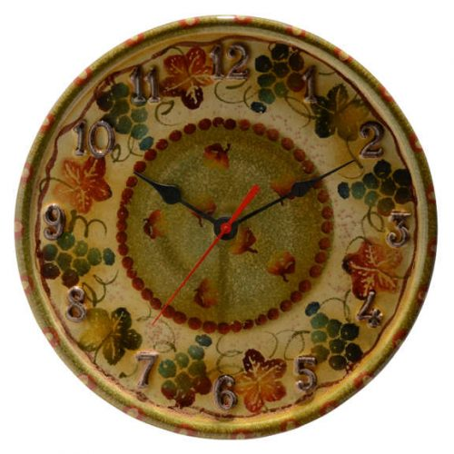 Modigliani - Terre di Chianti orologio da muro