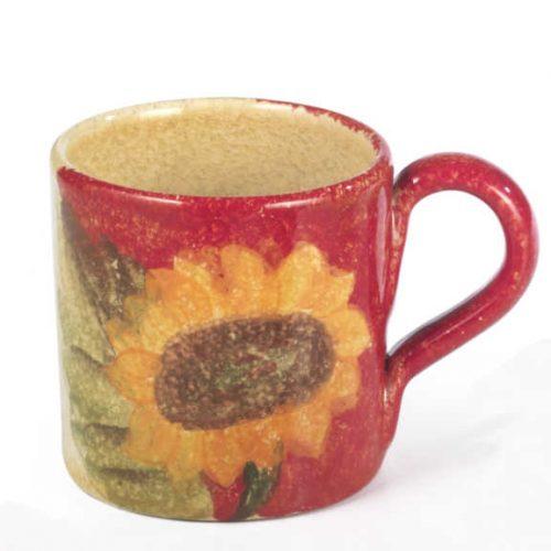 Terra Fiorita - mug Rossa- TF5/R