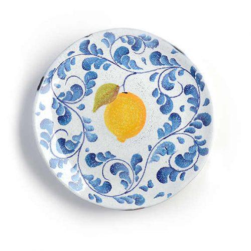 Modigliani - Amalfi piatto frutta