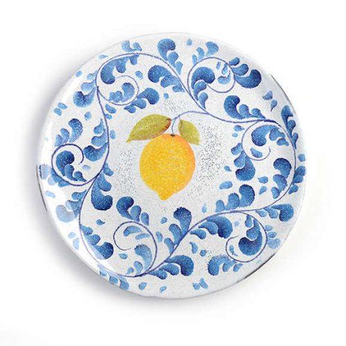 Modigliani - Amalfi piatto piano