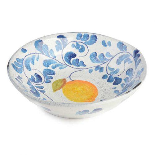 Modigliani - Amalfi piatto fondo