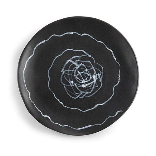 Modigliani - Gessetto piatto frutta