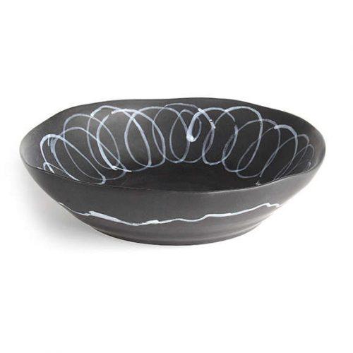 Modigliani - Gessetto piatto fondo