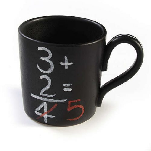 Modigliani - Gessetto Rosso mug addizione