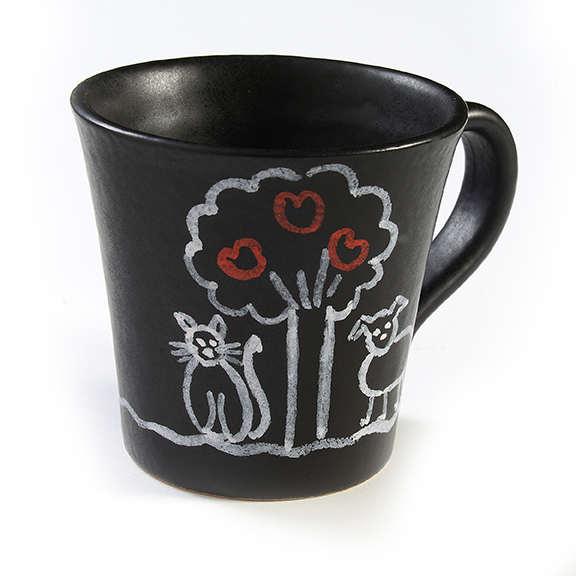 Modigliani - Gessetto Rosso mini mug