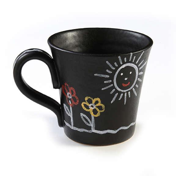 Modigliani - Gessetto Rosso mini mug retro