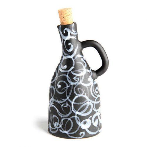 Modigliani - Gessetto oliera cm17