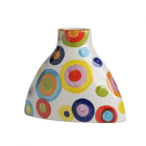 Modigliani - POP Cerchi vaso gondola