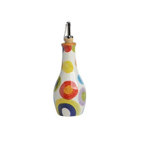 Modigliani - POP Cerchi Oliera goccia cm18