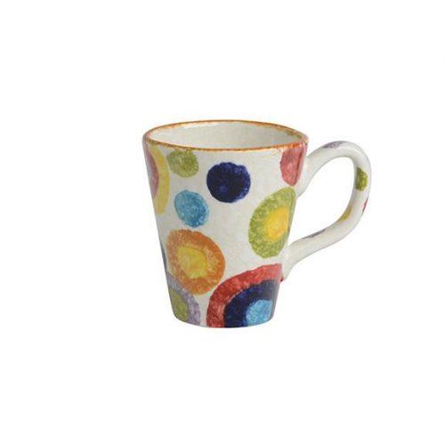 Modigliani - POP Cerchi Mug