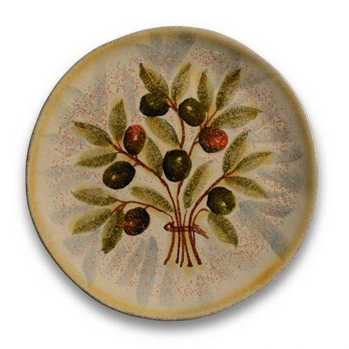 Modigliani - Extravergine piatto frutta
