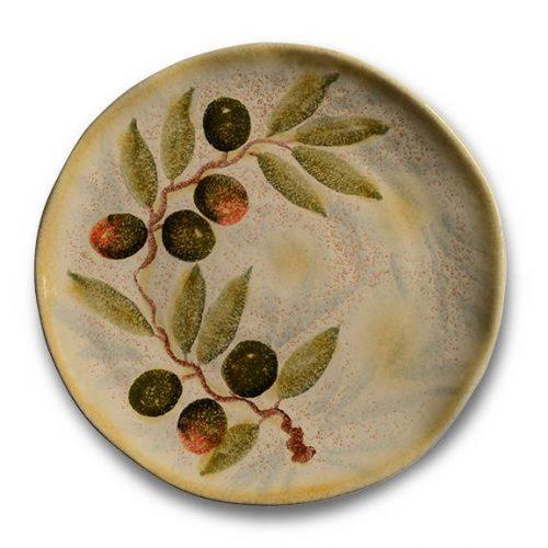 Modigliani - Extravergine piatto piano