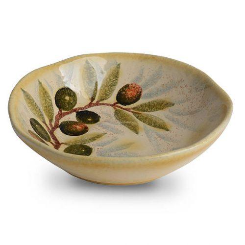 Modigliani - Extravergine piatto fondo
