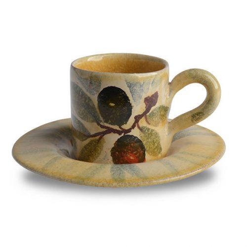 Modigliani - Extravergine tazza caffè