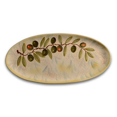 Modigliani - Extravergine ovale cm54