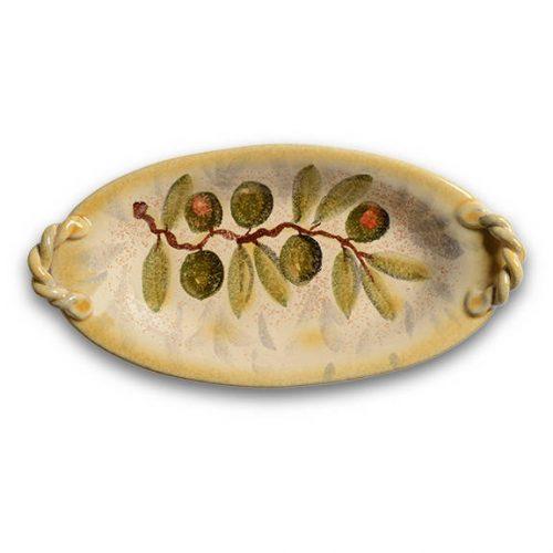Modigliani - Extravergine vassoietto ovale