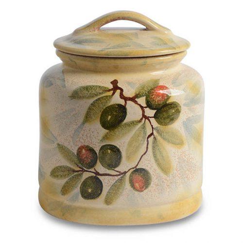 Modigliani - Extravergine biscottiera