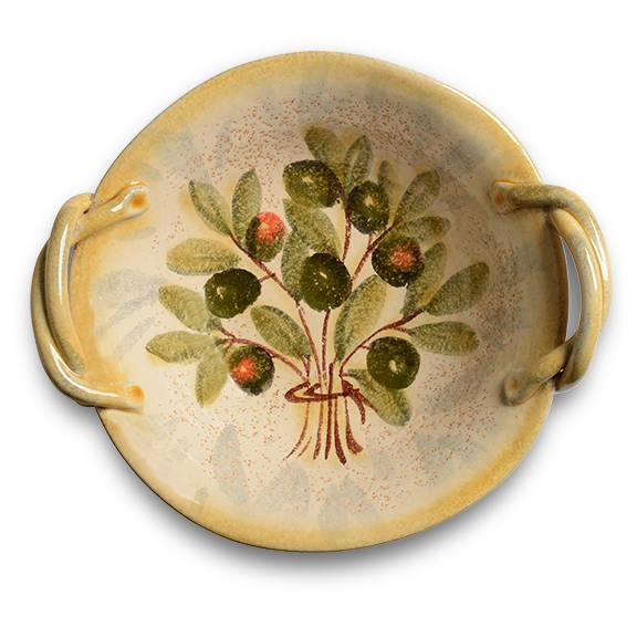 Modigliani - Extravergine centro piccolo c/manici