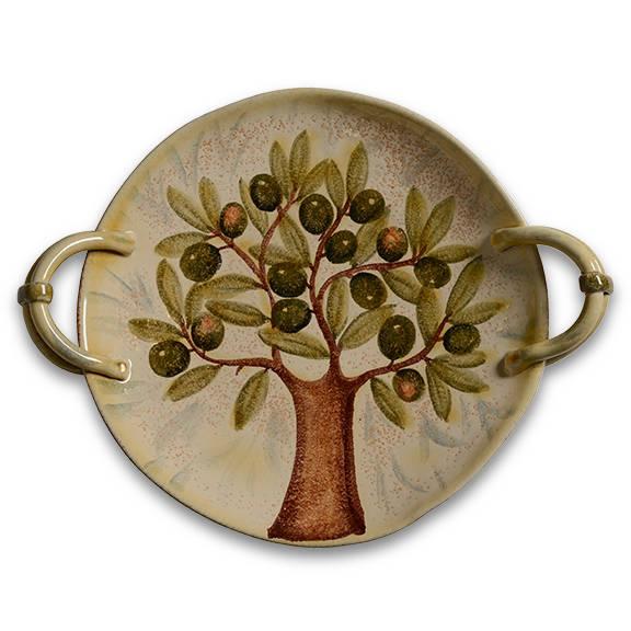 Modigliani - Extravergine centrotavola dec albero