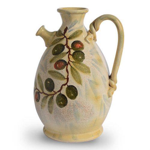 Modigliani - Extravergine vaso orcio cm35