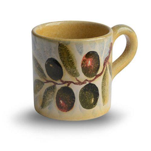 Modigliani - Extravergine tazza mug