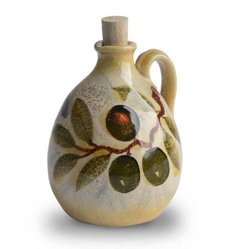 Modigliani - Extravergine oliera cm14