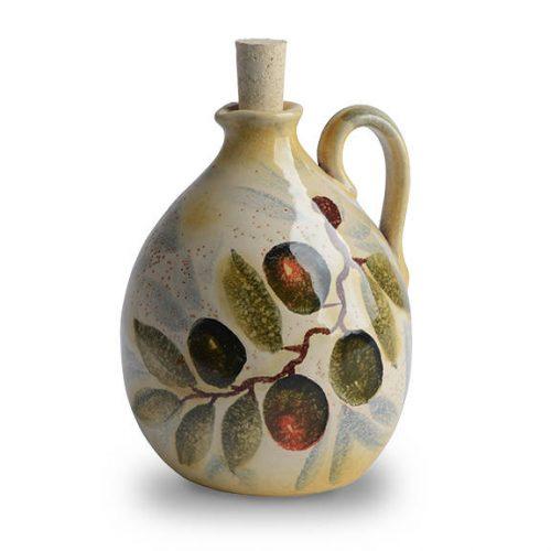 Modigliani - Extravergine oliera cm17