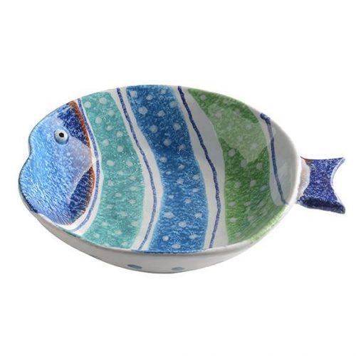 Modigliani - Portovenere piatto fondo pesce