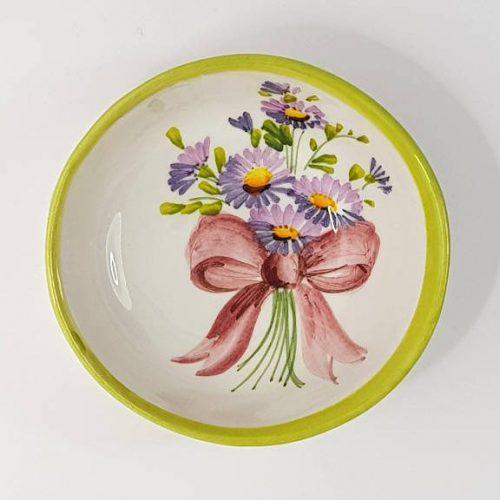 Modigliani - Pasqua coppetta fiori piccola