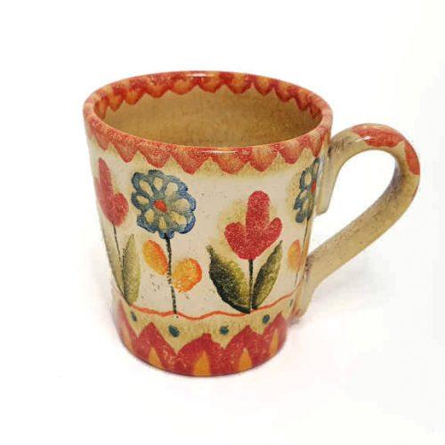 È Sempre Festa -tazza mug rossa